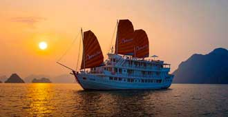 Best Halong Bay Cruise Packages 2019