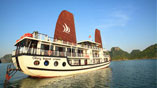 Halong Bay Cruises & Tours