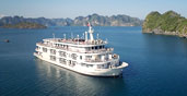 Halong Bay Cruise Deals